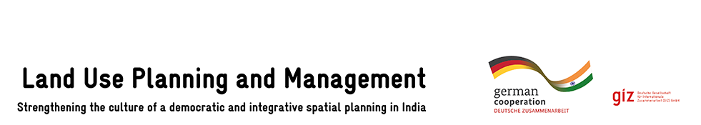 Publication: Regional Planning For Sustainable Land Use in India